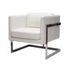 Armchair: Macallan Carss White