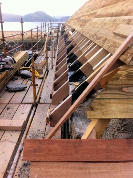 Timber Frame Innovative Home Solutions
