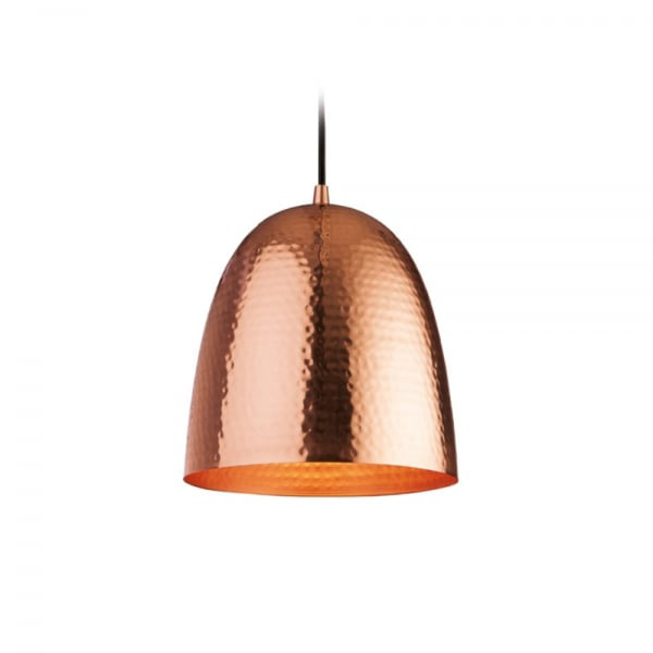 ASSAM Ceiling Pendant (Copper & Matt Copper)