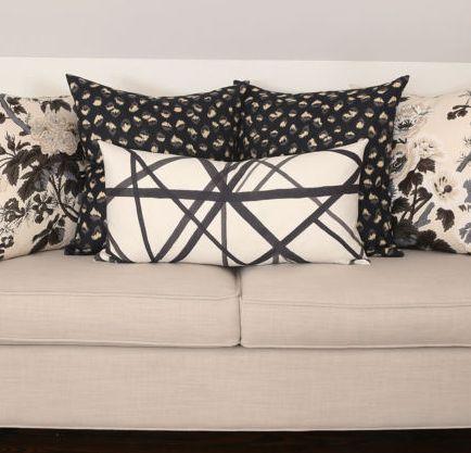 pillow trellis imperial kelly sale throw pillows fabric custom wearstler linen