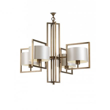 Conniston Pendant Antique Brass