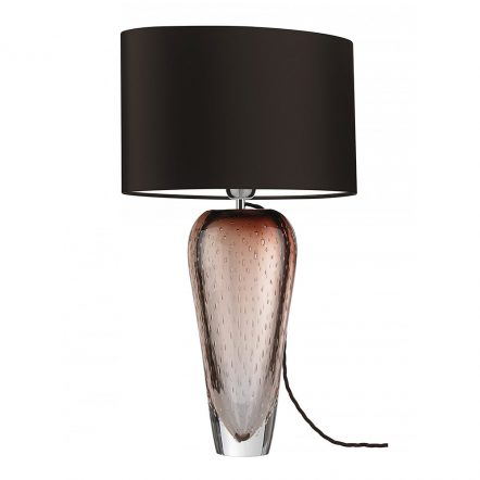 Esme Garnet Table Lamp
