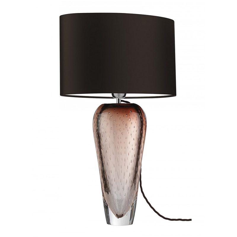 Esme Garnet Table Lamp