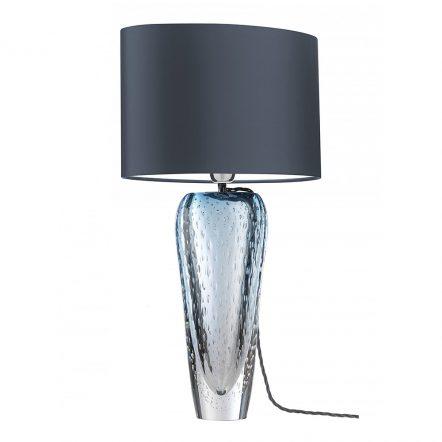 Esme Sapphire Table Lamp