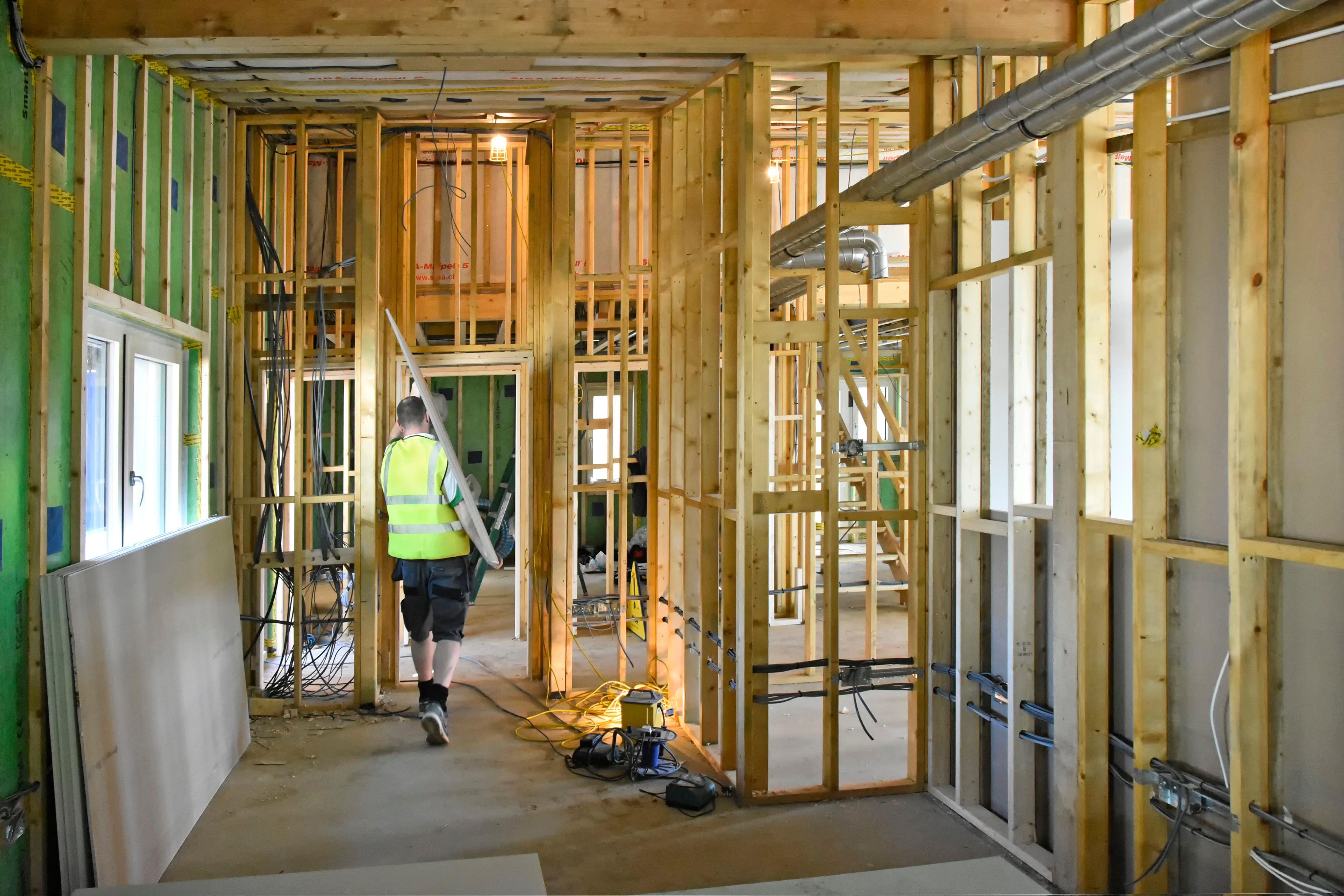 Build Portfolio Innovative Home Solutions