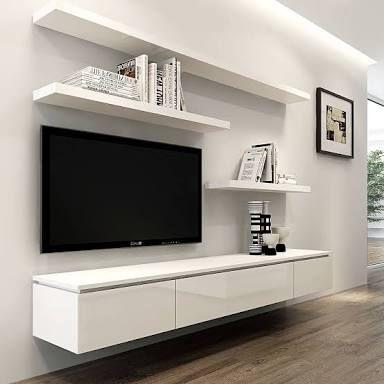 TV + Media Cabinets