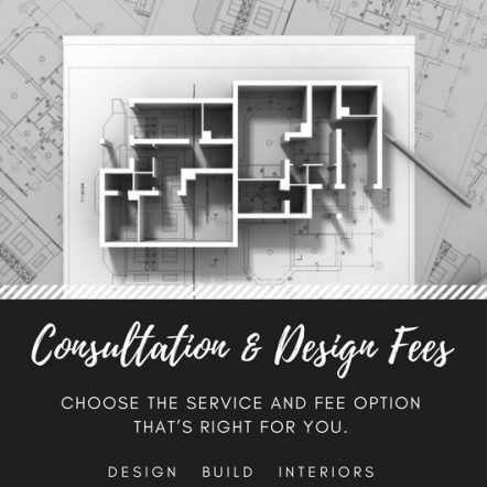 Consultation & Design Fees